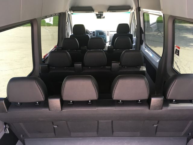2014 Mercedes-Benz Sprinter Passenger Vans Chicago, Illinois 7