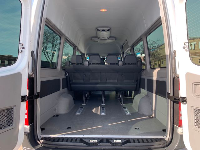 2014 Mercedes-Benz Sprinter Passenger Vans Chicago, Illinois 4
