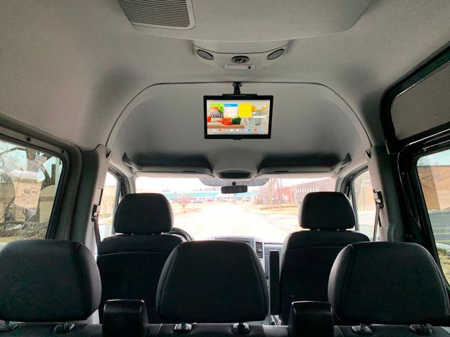 2014 Mercedes-Benz Sprinter Passenger Vans Chicago, Illinois 10