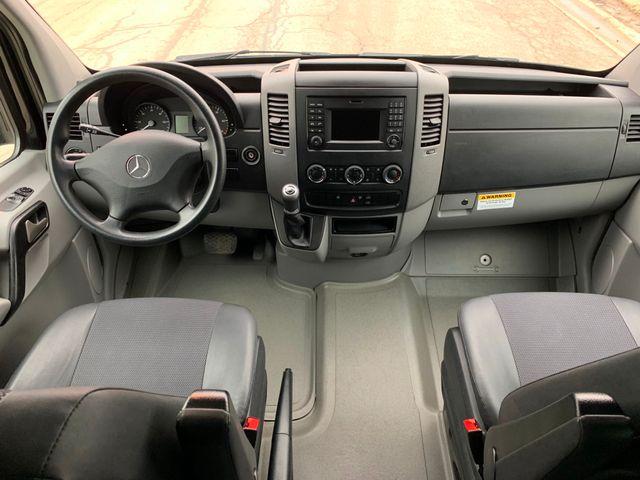 2014 Mercedes-Benz Sprinter Passenger Vans Chicago, Illinois 11