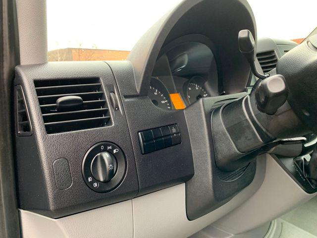 2014 Mercedes-Benz Sprinter Passenger Vans Chicago, Illinois 16