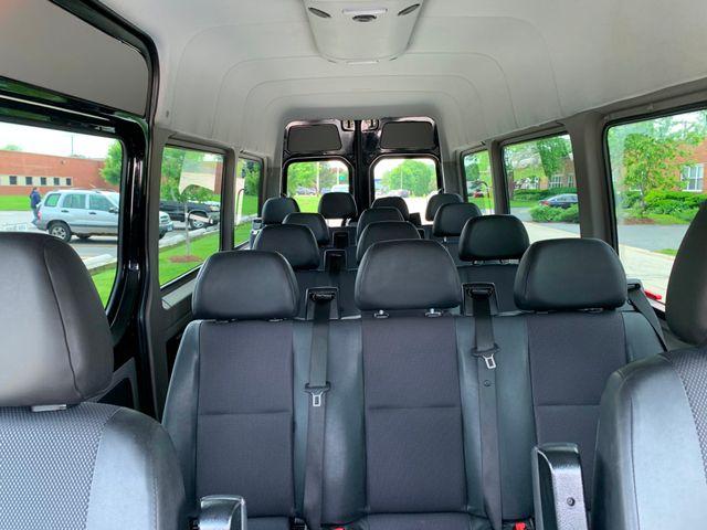 2014 Mercedes-Benz Sprinter Passenger Vans Chicago, Illinois 12