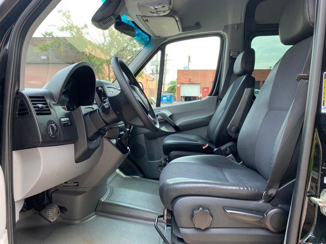 2014 Mercedes-Benz Sprinter Passenger Vans Chicago, Illinois 4