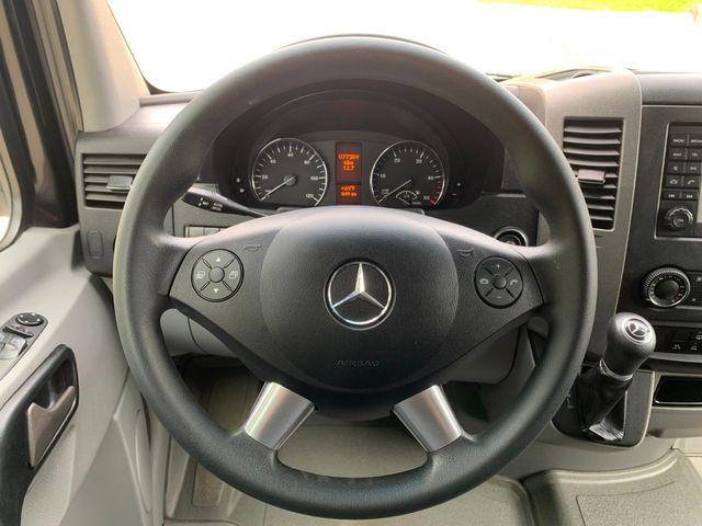 2014 Mercedes-Benz Sprinter Passenger Vans Chicago, Illinois 8