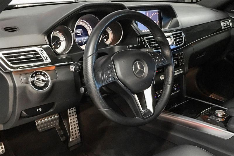 2014 Mercedes-Benz  E 350  city CA  M Sport Motors  in Walnut Creek, CA