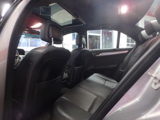 2014 Mercedes C-300 4-Matic LOW MILE, SHARP  LOOK, ROAD READY Saint Louis Park, MN 4