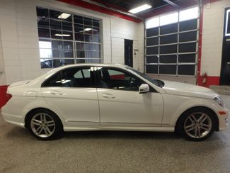 2014 Mercedes C-300 4-Matic LUXURY, POWER, RELIABILTY AND SAFETY IN ONE Saint Louis Park, MN 1