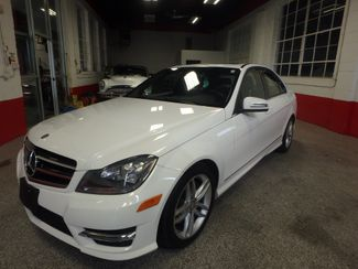 2014 Mercedes C-300 4-Matic LUXURY, POWER, RELIABILTY AND SAFETY IN ONE Saint Louis Park, MN 9