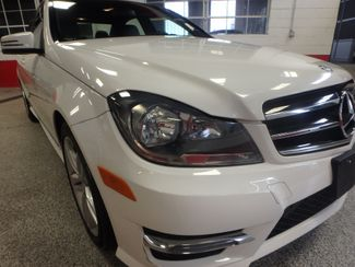 2014 Mercedes C-300 4-Matic LUXURY, POWER, RELIABILTY AND SAFETY IN ONE Saint Louis Park, MN 19