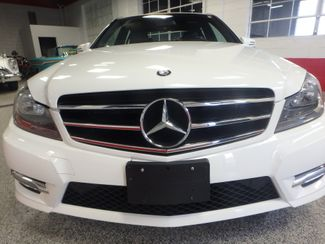 2014 Mercedes C-300 4-Matic LUXURY, POWER, RELIABILTY AND SAFETY IN ONE Saint Louis Park, MN 20