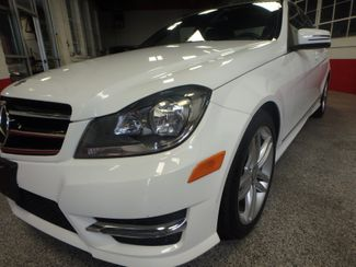 2014 Mercedes C-300 4-Matic LUXURY, POWER, RELIABILTY AND SAFETY IN ONE Saint Louis Park, MN 21