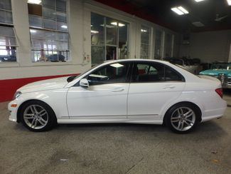 2014 Mercedes C-300 4-Matic LUXURY, POWER, RELIABILTY AND SAFETY IN ONE Saint Louis Park, MN 10