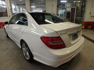 2014 Mercedes C-300 4-Matic LUXURY, POWER, RELIABILTY AND SAFETY IN ONE Saint Louis Park, MN 11