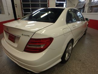 2014 Mercedes C-300 4-Matic LUXURY, POWER, RELIABILTY AND SAFETY IN ONE Saint Louis Park, MN 12
