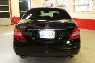 2014 Mercedes C-300 4-Matic LOW MILE GEM, LOADED, SERVICED, READY Saint Louis Park, MN 10
