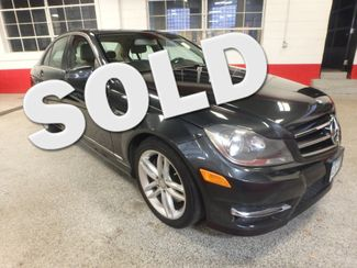 2014 Mercedes C300 4-Matic AWESOME COLOR, GREAT  CONDITION. RELIABLE & SAFE Saint Louis Park, MN