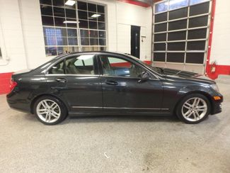 2014 Mercedes C300 4-Matic AWESOME COLOR, GREAT  CONDITION. RELIABLE & SAFE Saint Louis Park, MN 1