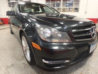 2014 Mercedes C300 4-Matic AWESOME COLOR, GREAT  CONDITION. RELIABLE & SAFE Saint Louis Park, MN 15