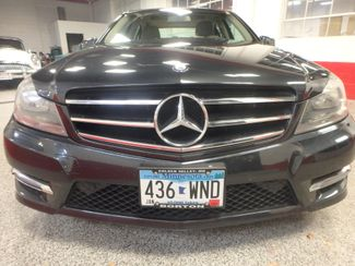 2014 Mercedes C300 4-Matic AWESOME COLOR, GREAT  CONDITION. RELIABLE & SAFE Saint Louis Park, MN 16
