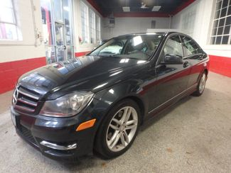 2014 Mercedes C300 4-Matic AWESOME COLOR, GREAT  CONDITION. RELIABLE & SAFE Saint Louis Park, MN 9