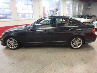 2014 Mercedes C300 4-Matic AWESOME COLOR, GREAT  CONDITION. RELIABLE & SAFE Saint Louis Park, MN 10