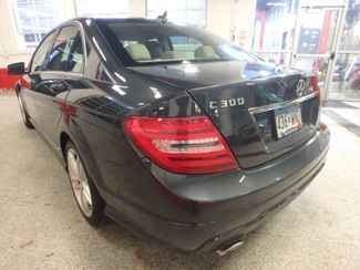 2014 Mercedes C300 4-Matic AWESOME COLOR, GREAT  CONDITION. RELIABLE & SAFE Saint Louis Park, MN 11