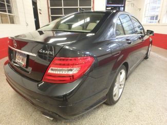 2014 Mercedes C300 4-Matic AWESOME COLOR, GREAT  CONDITION. RELIABLE & SAFE Saint Louis Park, MN 12
