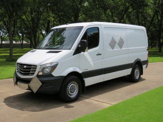 2014 Mercedes Freightliner 2500 Sprinter Cargo Van 144 in Marion, Arkansas 72364