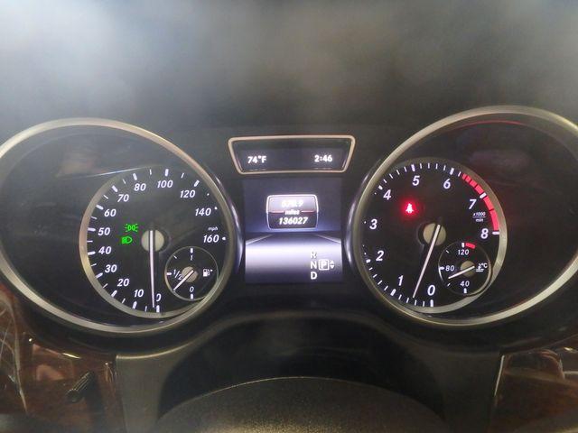 2014 Mercedes-Gl 450 4-Matic BEAUTIFUL MACHINE, WINTER READY Saint Louis Park, MN 14