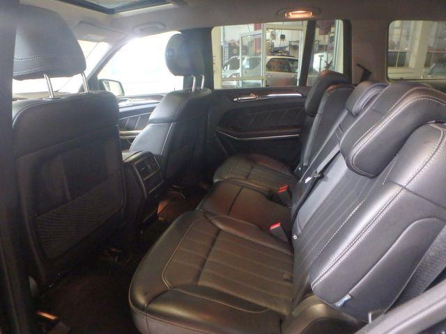 2014 Mercedes-Gl 450 4-Matic BEAUTIFUL MACHINE, WINTER READY Saint Louis Park, MN 25