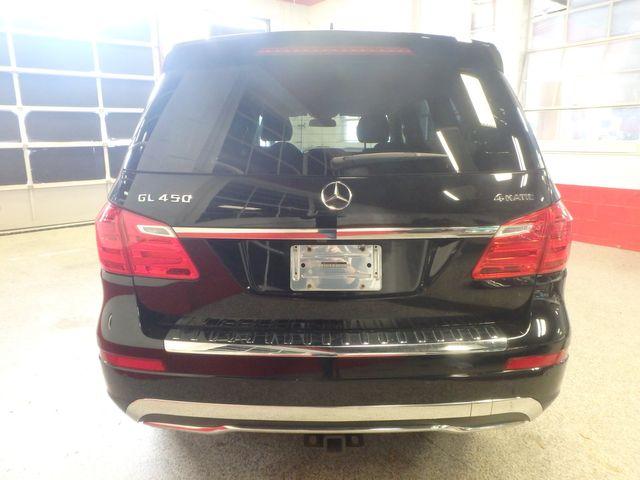 2014 Mercedes-Gl 450 4-Matic BEAUTIFUL MACHINE, WINTER READY Saint Louis Park, MN 11