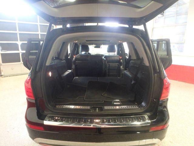 2014 Mercedes-Gl 450 4-Matic BEAUTIFUL MACHINE, WINTER READY Saint Louis Park, MN 32