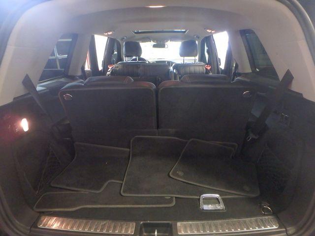 2014 Mercedes-Gl 450 4-Matic BEAUTIFUL MACHINE, WINTER READY Saint Louis Park, MN 35