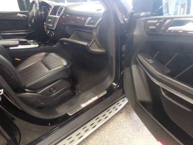 2014 Mercedes-Gl 450 4-Matic BEAUTIFUL MACHINE, WINTER READY Saint Louis Park, MN 36