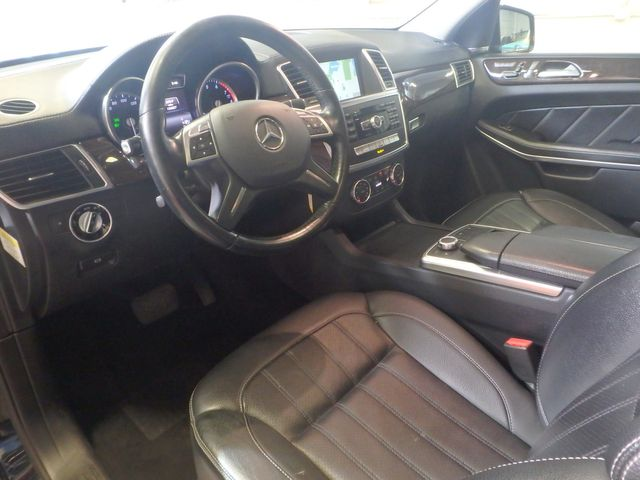 2014 Mercedes-Gl 450 4-Matic BEAUTIFUL MACHINE, WINTER READY Saint Louis Park, MN 3