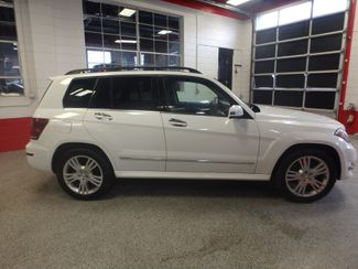 2014 Mercedes Glk350 4-Matic B/U CAM, DOUBLE ROOF, FLAWLESS & LOADED UP!~ Saint Louis Park, MN 1