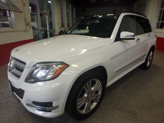 2014 Mercedes Glk350 4-Matic B/U CAM, DOUBLE ROOF, FLAWLESS & LOADED UP!~ Saint Louis Park, MN 9