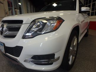 2014 Mercedes Glk350 4-Matic B/U CAM, DOUBLE ROOF, FLAWLESS & LOADED UP!~ Saint Louis Park, MN 29