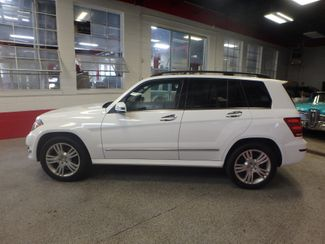 2014 Mercedes Glk350 4-Matic B/U CAM, DOUBLE ROOF, FLAWLESS & LOADED UP!~ Saint Louis Park, MN 10