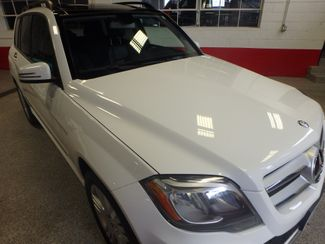 2014 Mercedes Glk350 4-Matic B/U CAM, DOUBLE ROOF, FLAWLESS & LOADED UP!~ Saint Louis Park, MN 34