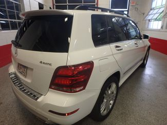 2014 Mercedes Glk350 4-Matic B/U CAM, DOUBLE ROOF, FLAWLESS & LOADED UP!~ Saint Louis Park, MN 12