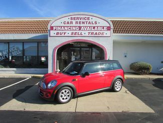 2014 Mini COOPER CLUBMAN in Fremont OH, 43420
