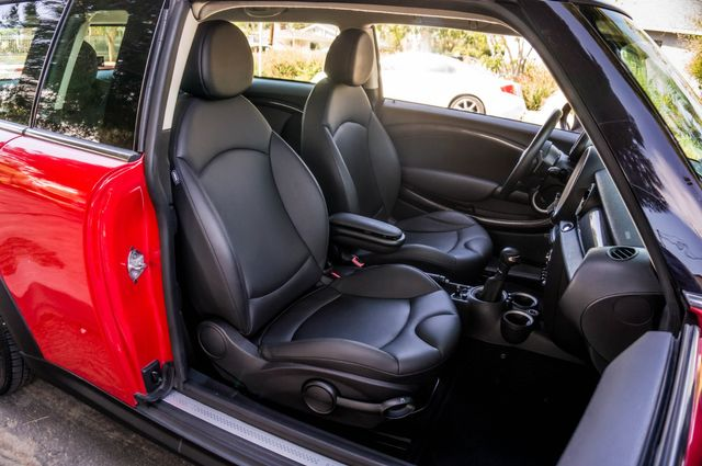 2014 Mini Clubman S in Reseda, CA, CA 91335