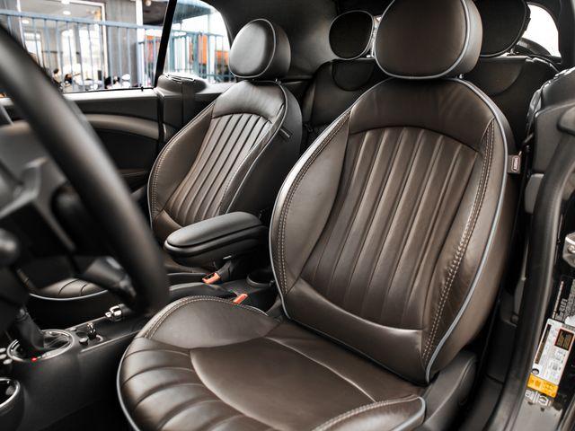 2014 Mini Convertible S HIGHGATE Burbank, CA 10