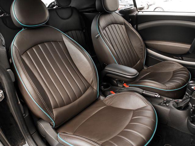 2014 Mini Convertible S HIGHGATE Burbank, CA 12