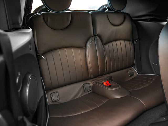 2014 Mini Convertible S HIGHGATE Burbank, CA 13