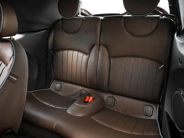 2014 Mini Convertible S HIGHGATE Burbank, CA 14