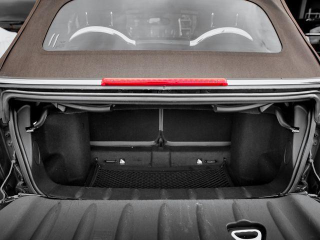 2014 Mini Convertible S HIGHGATE Burbank, CA 26