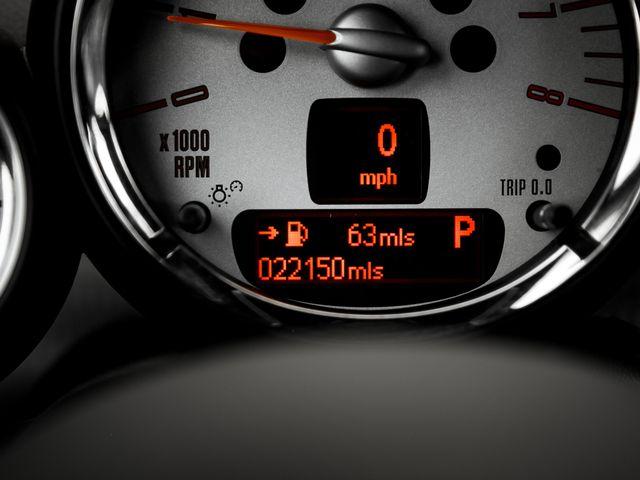 2014 Mini Convertible S HIGHGATE Burbank, CA 27