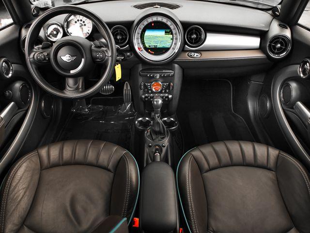 2014 Mini Convertible S HIGHGATE Burbank, CA 8